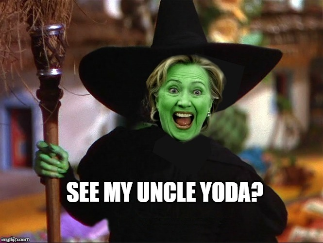 Which Way is C unt up? | SEE MY UNCLE YODA? | image tagged in which way is c unt up | made w/ Imgflip meme maker