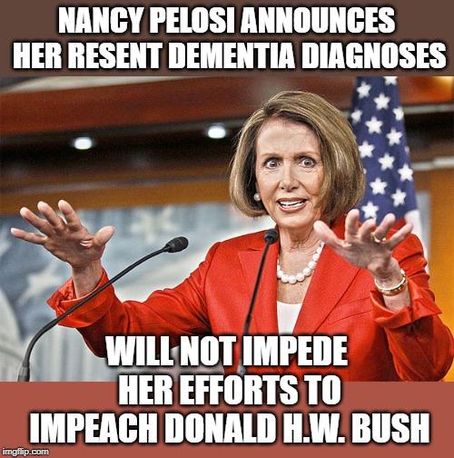 Nancy Pelosi Goes Full Dementia Joe In Wild Interview Clip (redstate.com)