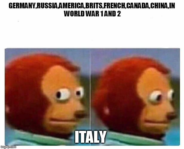 Battlefield | GERMANY,RUSSIA,AMERICA,BRITS,FRENCH,CANADA,CHINA,IN WORLD WAR 1 AND 2 ITALY | image tagged in battlefield | made w/ Imgflip meme maker