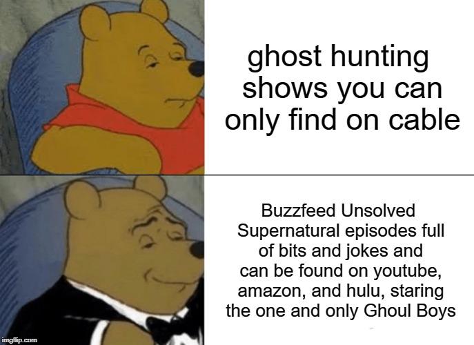 Tuxedo Winnie The Pooh Meme - Imgflip