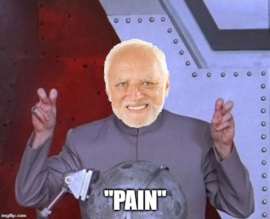 "Pain | ""PAIN"" 
