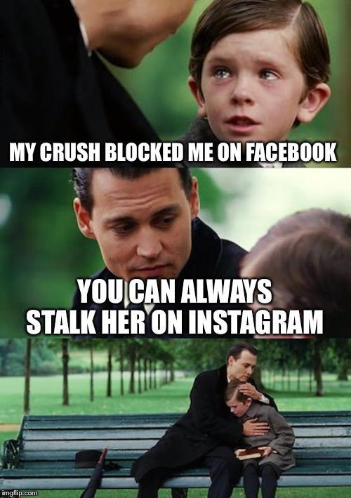 7 Memes That Perfectly Capture Your Reaction After You ...  |Stalking Your Crush Memes