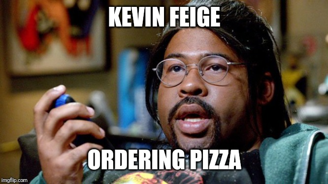 https://youtu.be/fcbj8BBsWSA  Key and Peele episode | KEVIN FEIGE ORDERING PIZZA | image tagged in memes,kevin feige,key and peele,pizza | made w/ Imgflip meme maker
