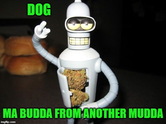 DOG MA BUDDA FROM ANOTHER MUDDA | made w/ Imgflip meme maker