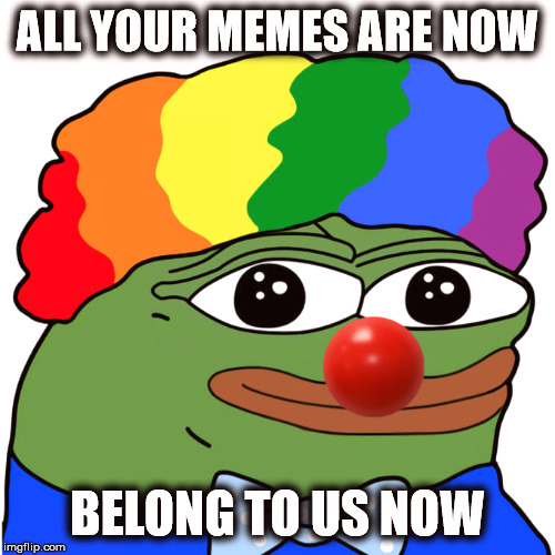 All your memes are now belong to us! All heil Honk Honkler! | ALL YOUR MEMES ARE NOW BELONG TO US NOW | image tagged in honk,honkler | made w/ Imgflip meme maker