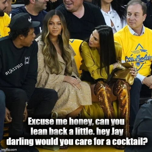 BEEHIVE BUZZING | image tagged in beyonce,jay z,nba memes | made w/ Imgflip meme maker