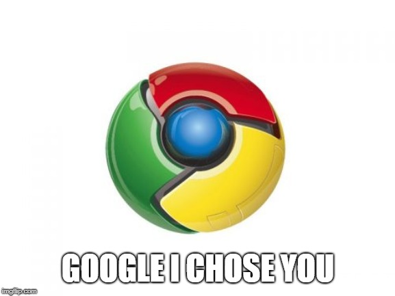 Pokemon |  GOOGLE I CHOSE YOU | image tagged in the flashboi | made w/ Imgflip meme maker