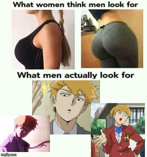 image tagged in what women think men look for | made w/ Imgflip meme maker