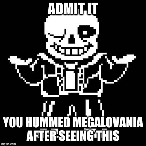 Image tagged in sans undertale - Imgflip