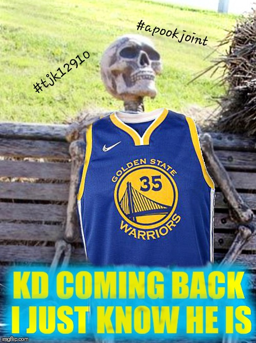 image tagged in kevin durant,nba finals,nba memes | made w/ Imgflip meme maker