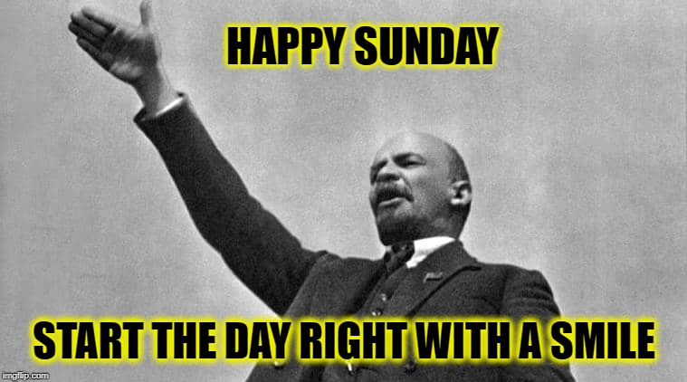 Image Tagged In Lenin