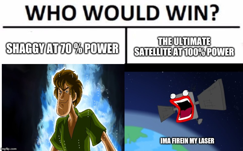 Who would win - Imgflip