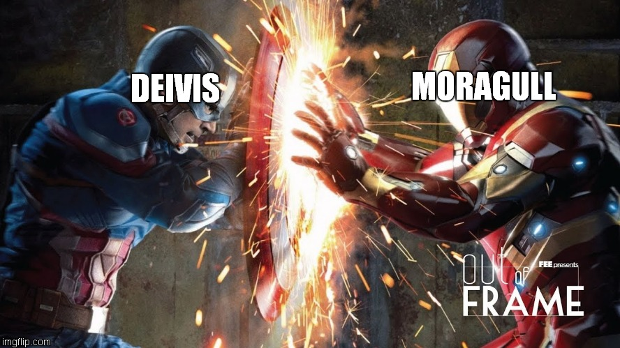 DEIVIS MORAGULL | image tagged in funny | made w/ Imgflip meme maker