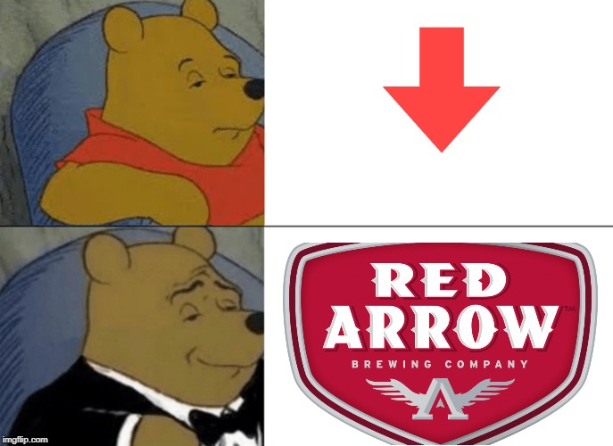 This Choice is Clear | image tagged in memes,tuxedo winnie the pooh | made w/ Imgflip meme maker