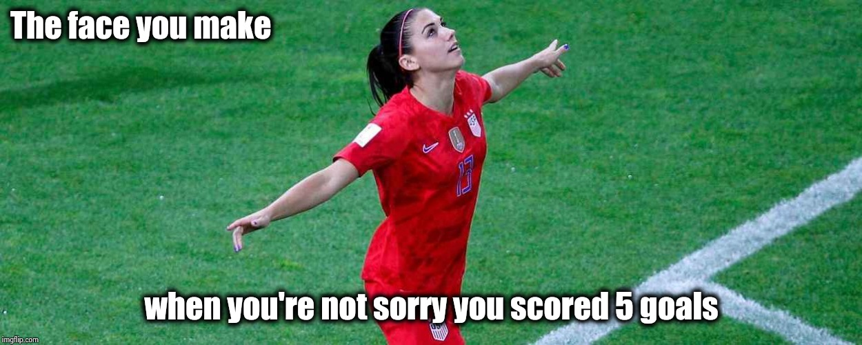 "All you ""Participation Trophy"" people should shut up 