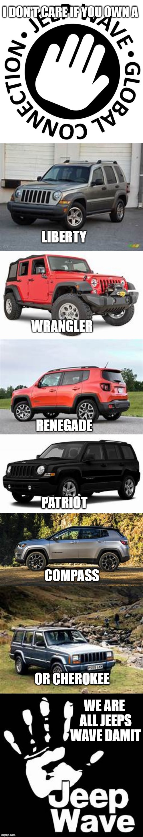 Jeep Memes Gifs Imgflip
