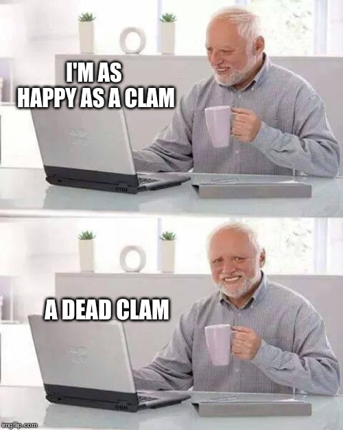 Clam Memes Gifs Imgflip