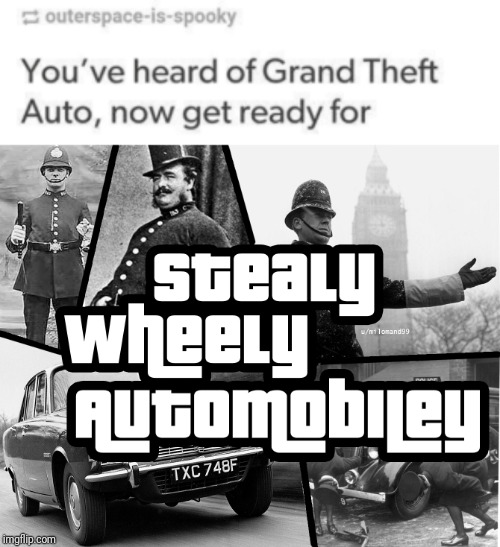 image tagged in grand theft auto,memes,gaming,online gaming,stealy wheely automobiley,funny | made w/ Imgflip meme maker
