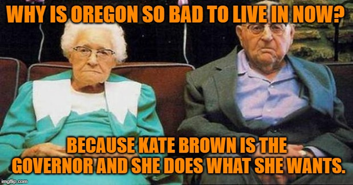 politics kate brown Memes & GIFs - Imgflip
