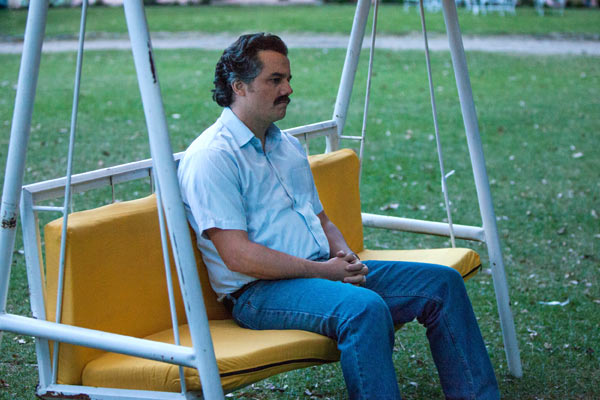 Image result for Pablo Escobar Waiting