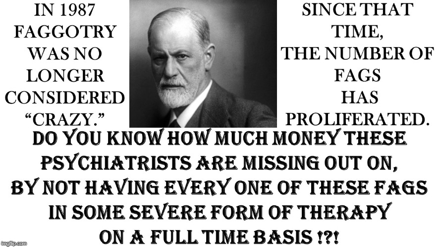 image tagged in sigmund freud | made w/ Imgflip meme maker
