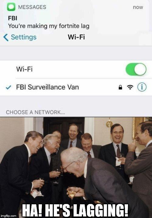 fbi meme