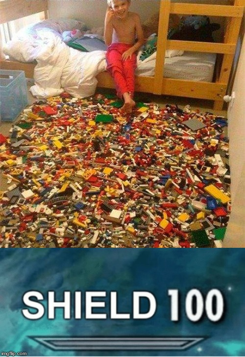 image tagged in lego obstacle | made w/ Imgflip meme maker
