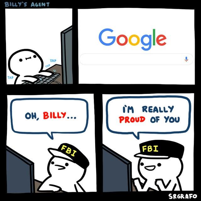 """fbi"" Meme Templates"