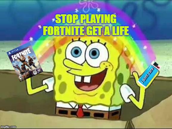 Spongebob rainbow Memes - Imgflip