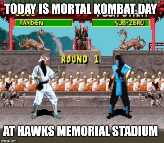 Image tagged in mortal kombat round 1 - Imgflip