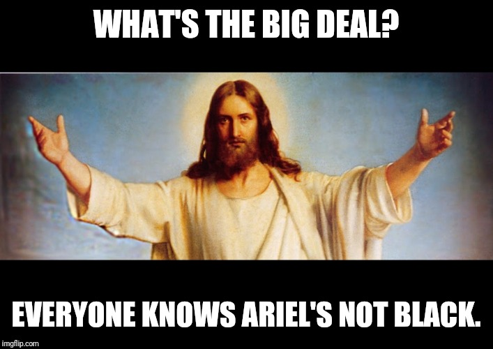ariel Memes & GIFs - Imgflip