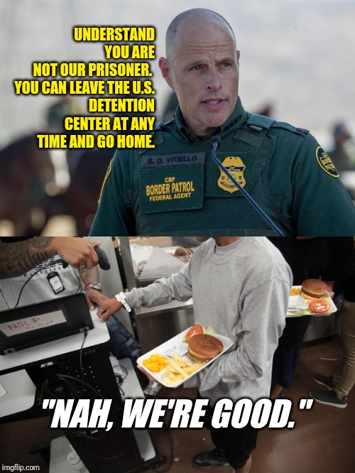 "Border ""Crisis"" 