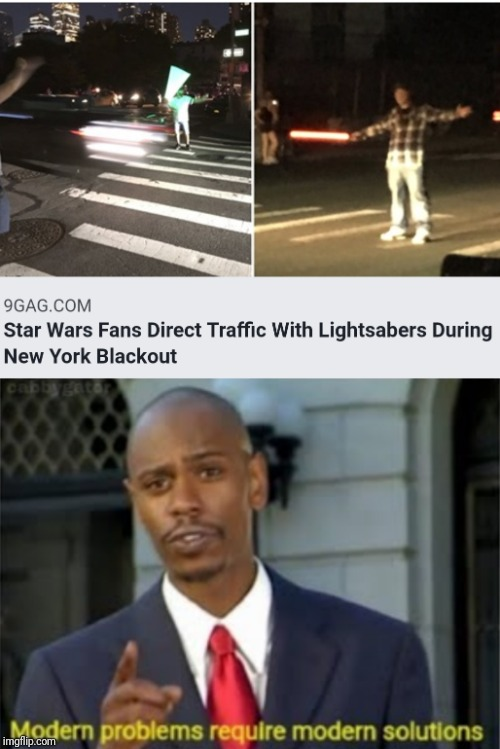 image tagged in nyc blackout | made w/ Imgflip meme maker