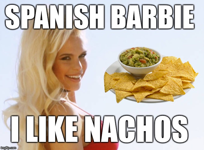image tagged in i like nachos | made w/ Imgflip meme maker