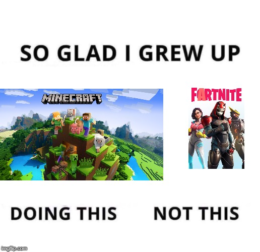 No negative comments. |  A | image tagged in so glad i grew up doing this | made w/ Imgflip meme maker