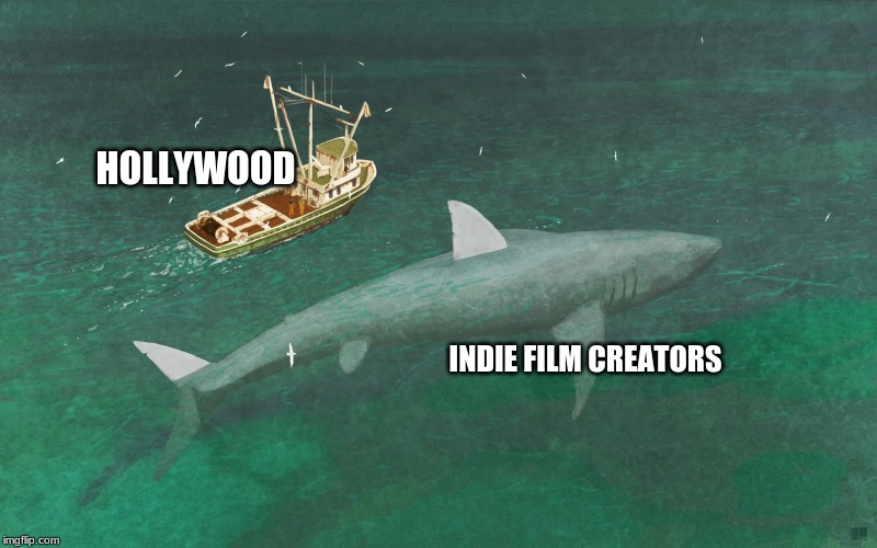 Who Cares About Marvel Anymore? | HOLLYWOOD INDIE FILM CREATORS | image tagged in indie films,indie artists,indie network,hollywood,movies | made w/ Imgflip meme maker