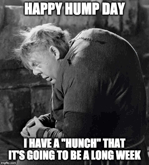 """Hump Day 