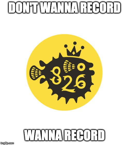 DON'T WANNA RECORD WANNA RECORD | image tagged in yay,record | made w/ Imgflip meme maker