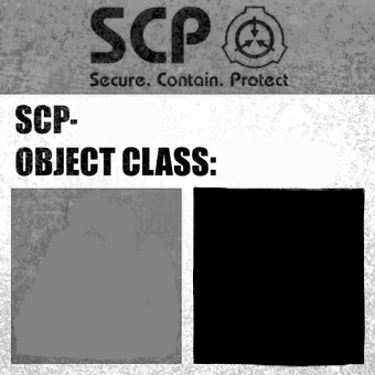 Scp Label Template Thaumiel Neutralized Blank Template Imgflip This box is probably thaumiel. scp label template thaumiel