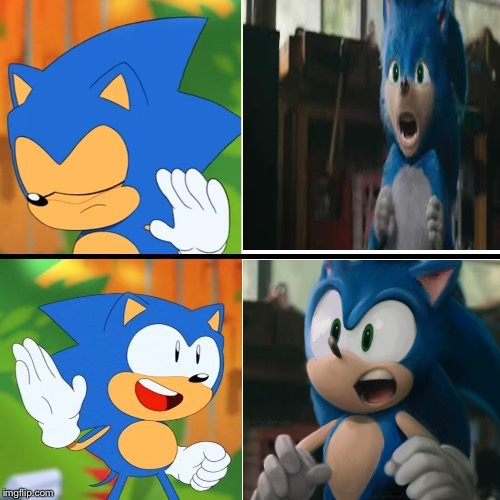 sonic mania Memes & GIFs - Imgflip