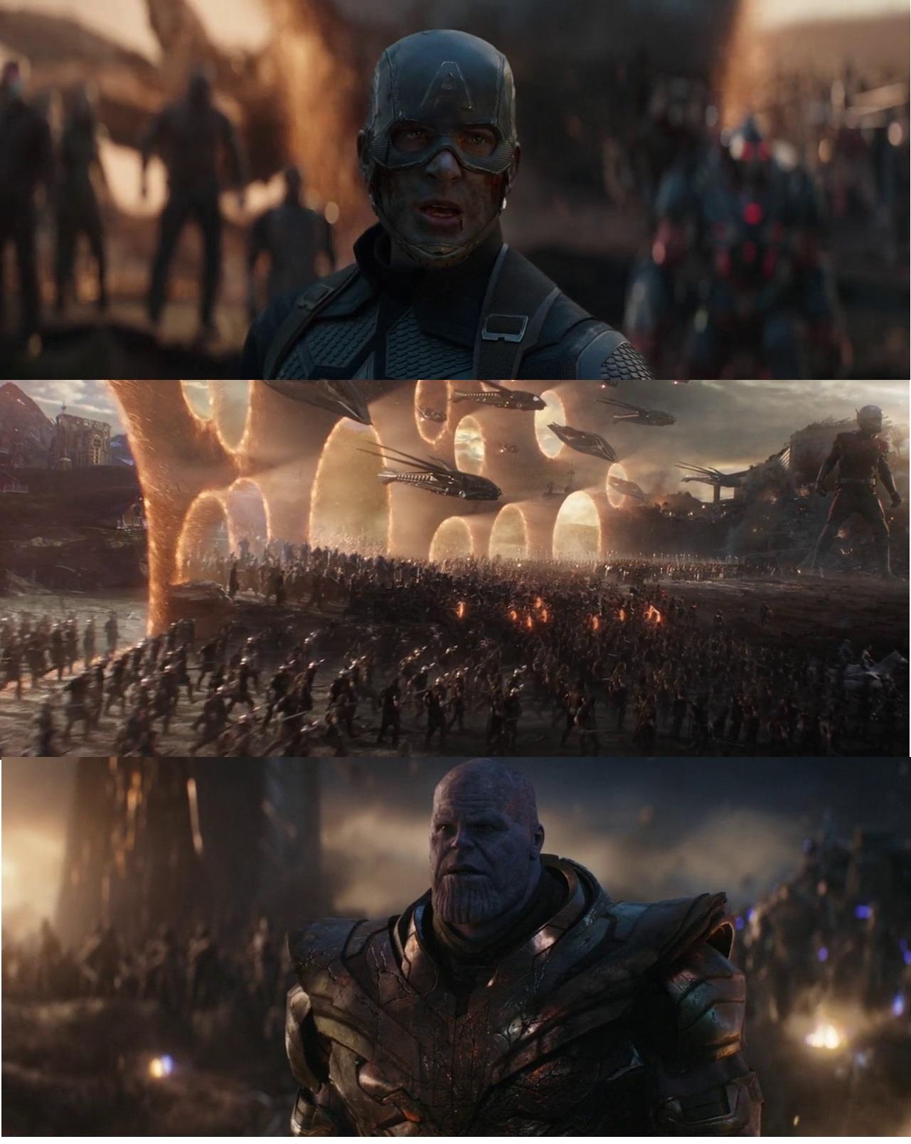 """avengers"" Meme Templates - Imgflip"