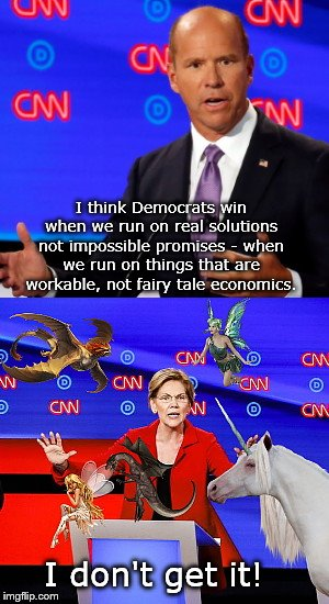 "In the latest episode of ""Unicorn Whisperer"", Lady Elizabeth confronts an insane troll threatening the peace of Shangri-La 
