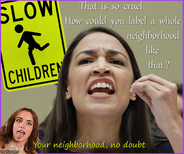We Love AOC | image tagged in aoc,alexandria ocasio-cortez,stupid people,lol so funny,lol,funny meme | made w/ Imgflip meme maker