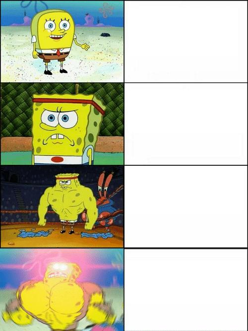 """weak"" Meme Templates - Imgflip"