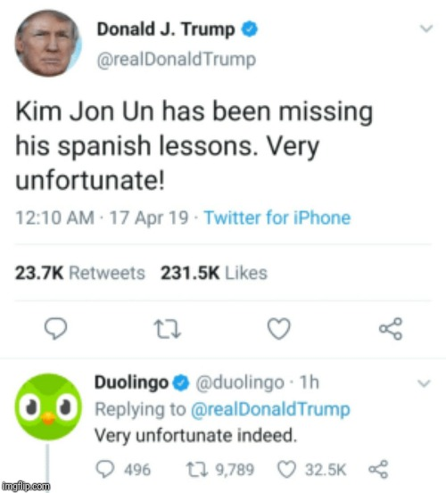 Well, we know what happens now. | image tagged in duolingo | made w/ Imgflip meme maker