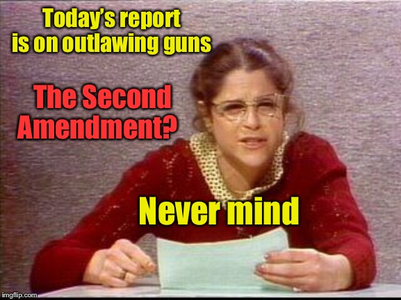 Every time a criminal violates gun laws & commits murder (except in Chicago) | Today's report is on outlawing guns The Second Amendment? Never mind | image tagged in second amendment,gun control,murder,criminalizing crime | made w/ Imgflip meme maker