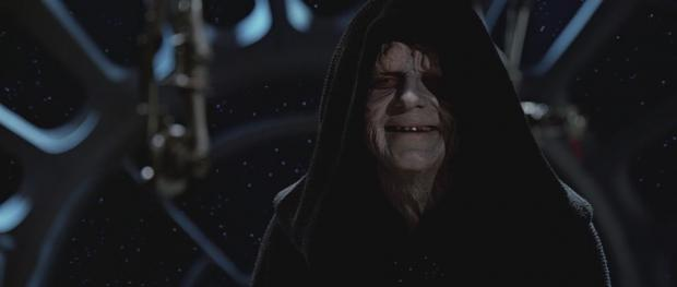 darth sidious Meme Template