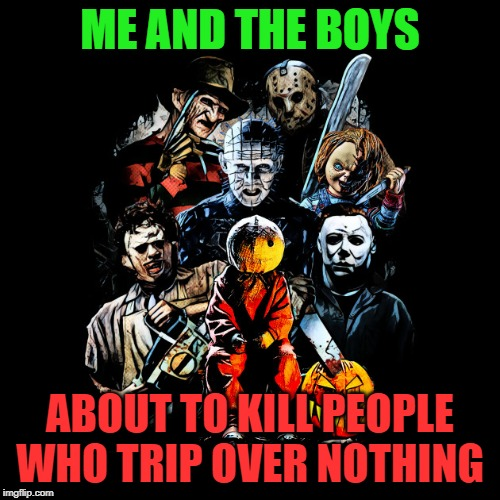 "Coming soon, Me and the boys week! A CravenMoordik and Nixie.Knox event! (Aug. 19-25) Bring your best ""Me and the Boys""! 
