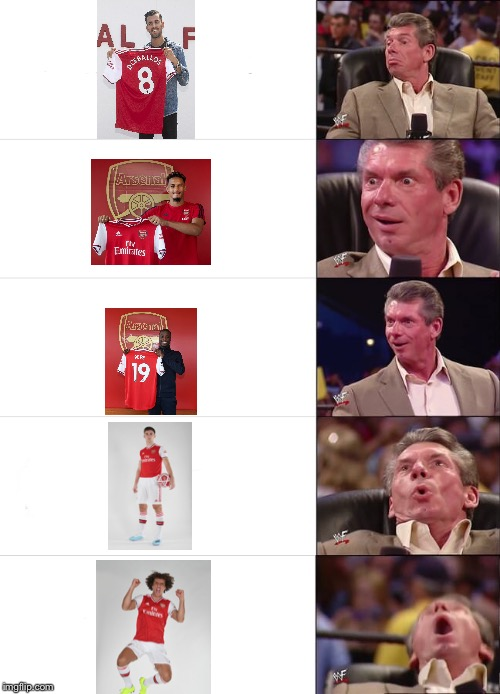 Vince McMahon Reaction | image tagged in vince mcmahon reaction | made w/ Imgflip meme maker