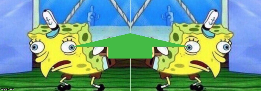 image tagged in memes,mocking spongebob | made w/ Imgflip meme maker